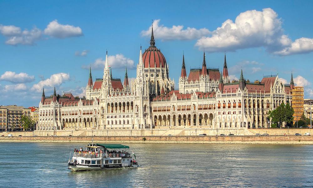 Оренда автобуса в Будапешт