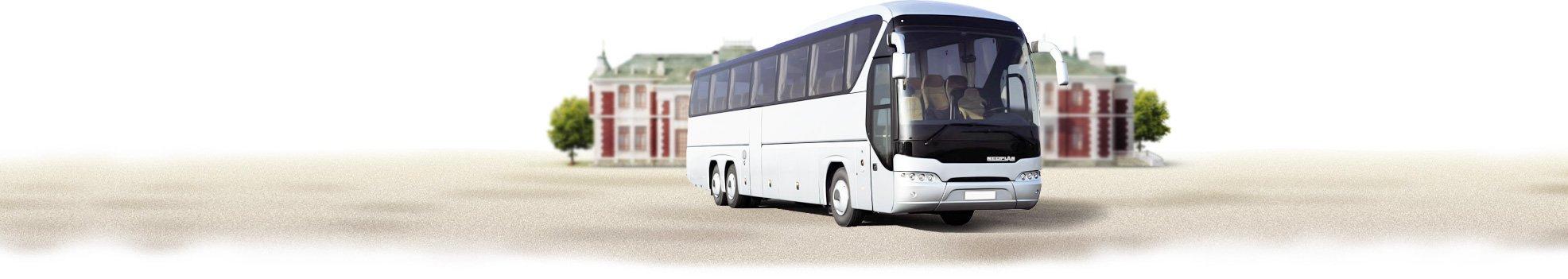 Оренда автобусу в Києві