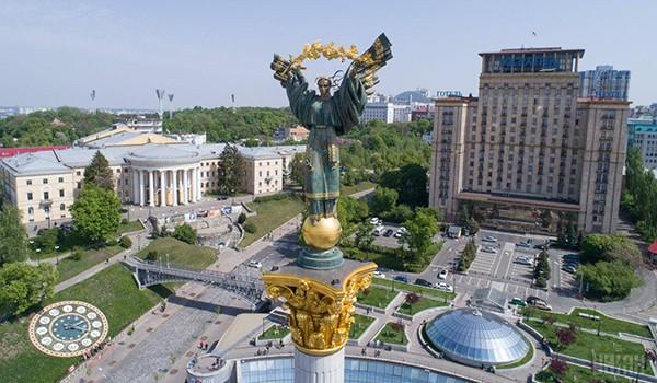 Замовлення екскурсійного автобуса в Києві